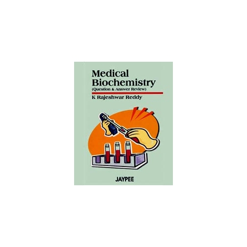 Medical Biochemistry (Questions and Answer Review) | Medical